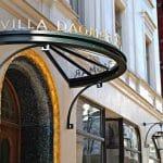 Villa Dagmar öppnar för internationella influenser på Nybrogatan