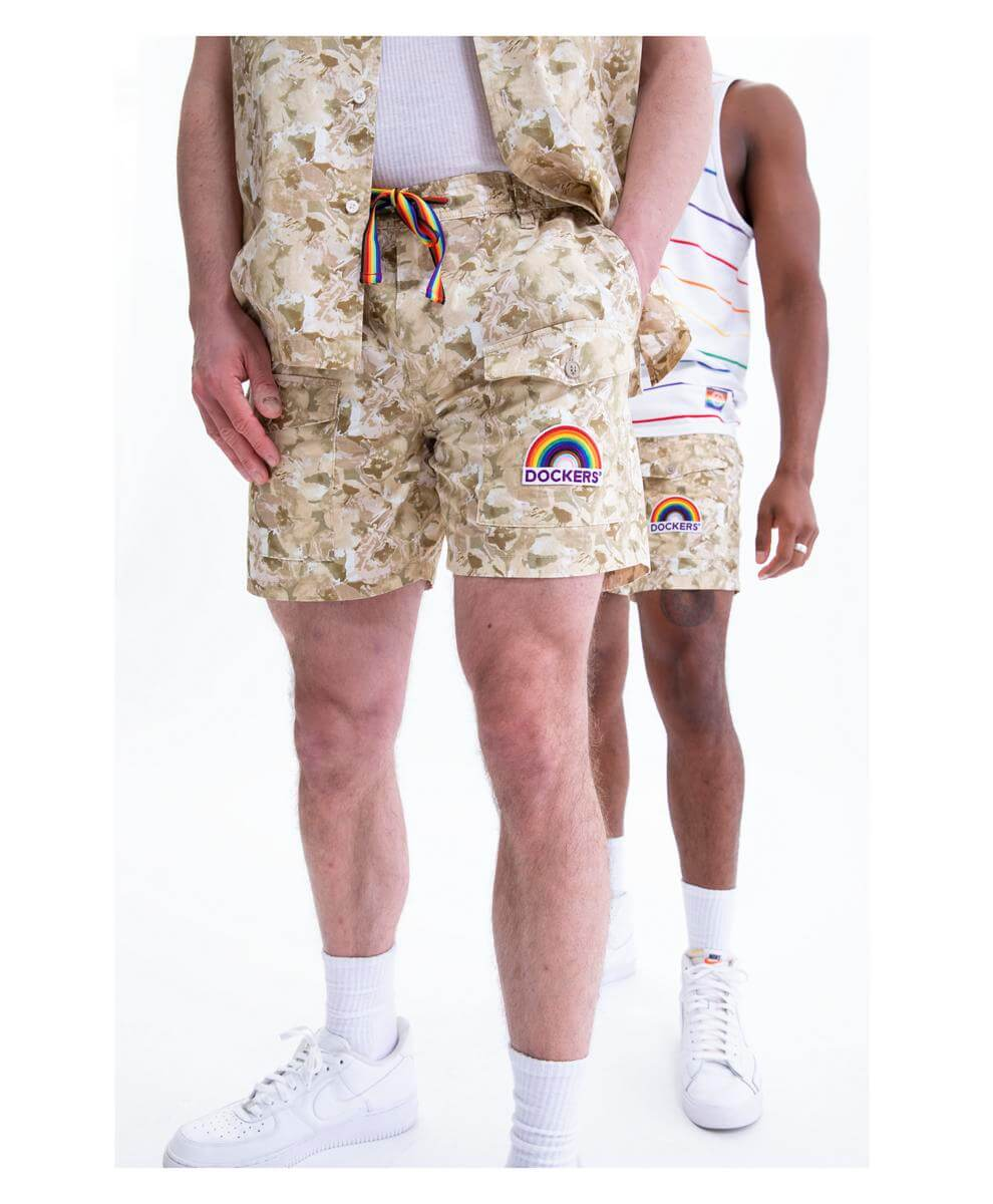 dockers pride collection 2021