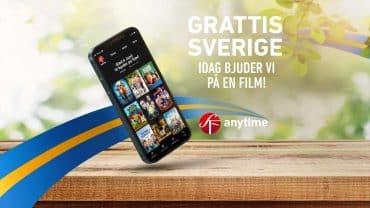 gratis film svenska nationaldagen