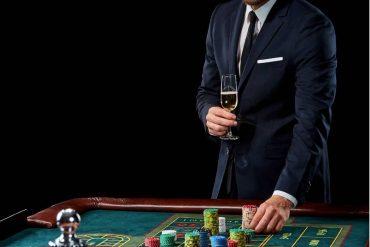 klädkod landbaserat casino