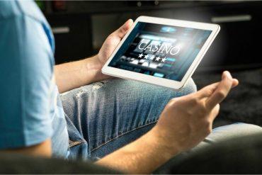 öka chanserna till utdelning i online casino