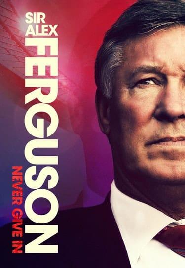 sir Alex Ferguson film