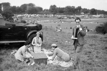 snyggaste picknickkorgar