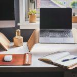 Håll stilen när du sitter vid ditt hemmakontor