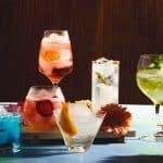 Dags att rösta fram Sveriges Bästa Gin & Tonic - Sex finalister är utsedda