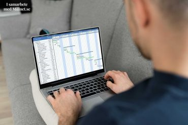 tidrapporteringssystem online