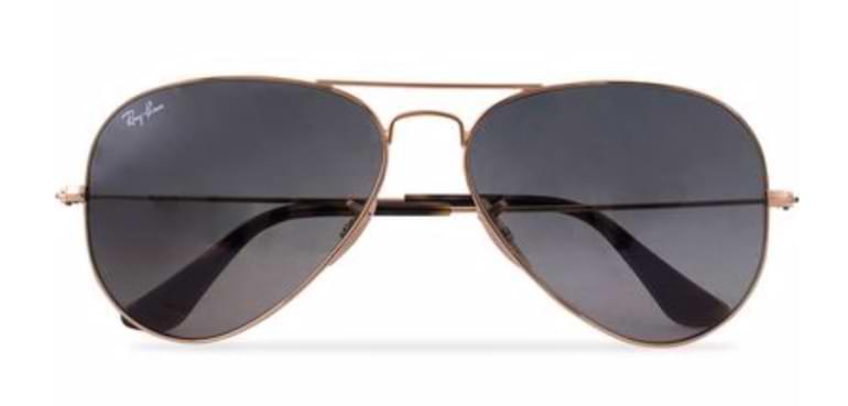bästa solglasögon för ansiktsform med raka linjer