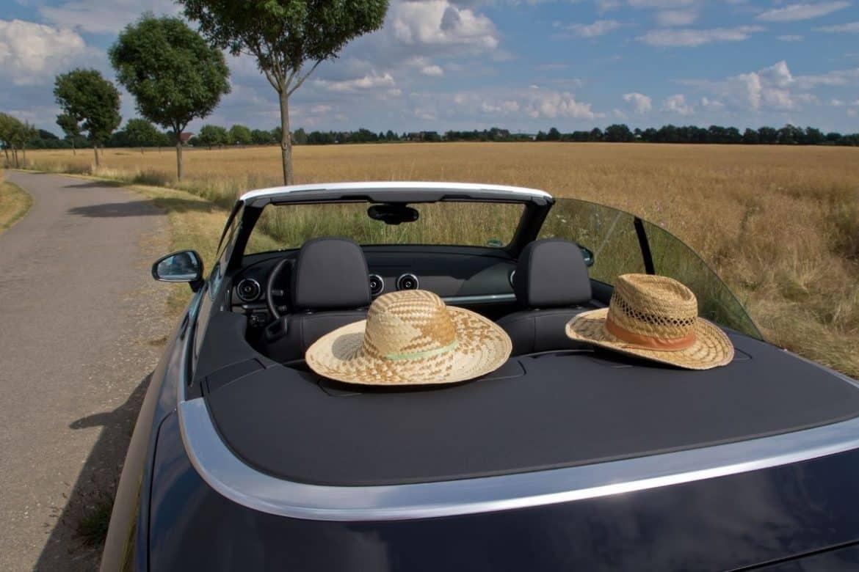 bästa sommarbilar
