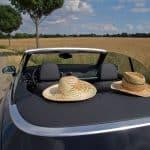 Fem bilar som maxar din sommar