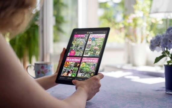 bästa trädgårdsmagasin online