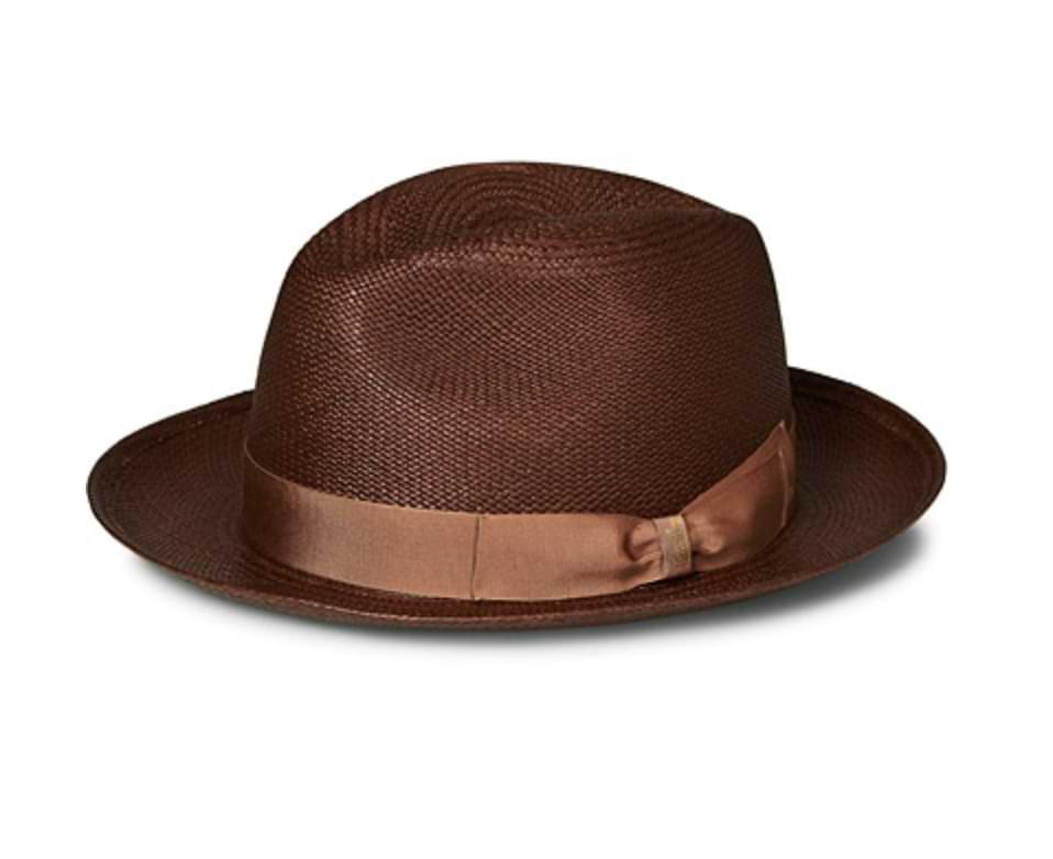 mode för män hattar