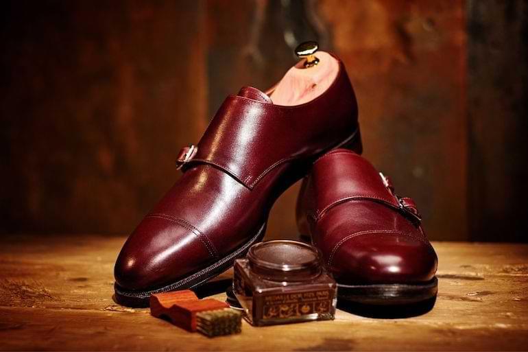 färgmatchning av kläder skor