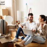 Ta hjälp av flyttfirma när du flyttar