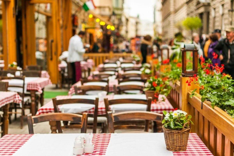 framtidens restaurangbesök