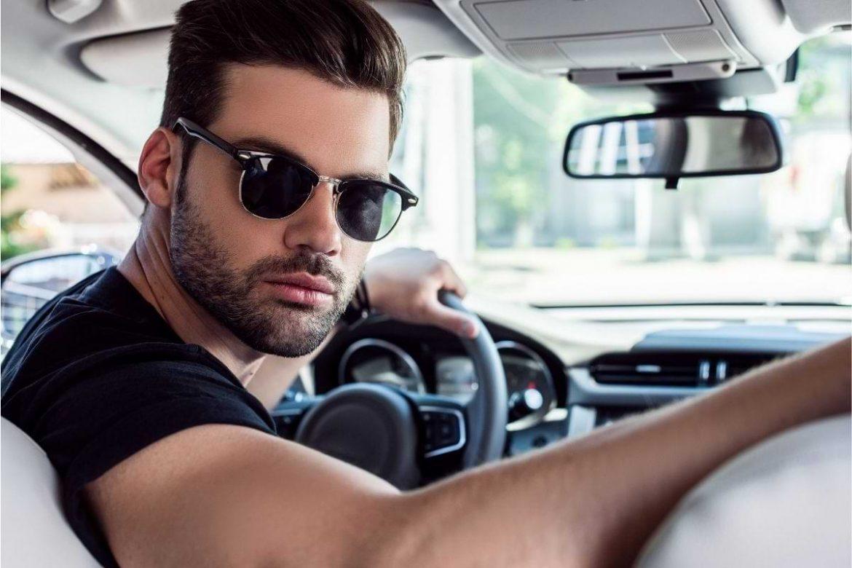 hur du väljer rätt solglasögon för din ansiktsform