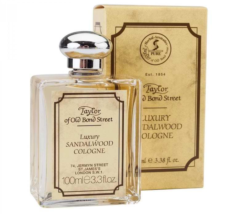 klassiska brittiska parfymmärken