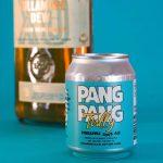 Nytt samarbete mellan PangPang och Tullamore D.E.W. - Lanserar suröl lagrad på whiskeyfat
