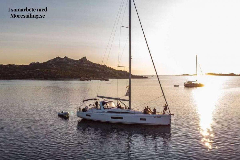 segling Kroatien
