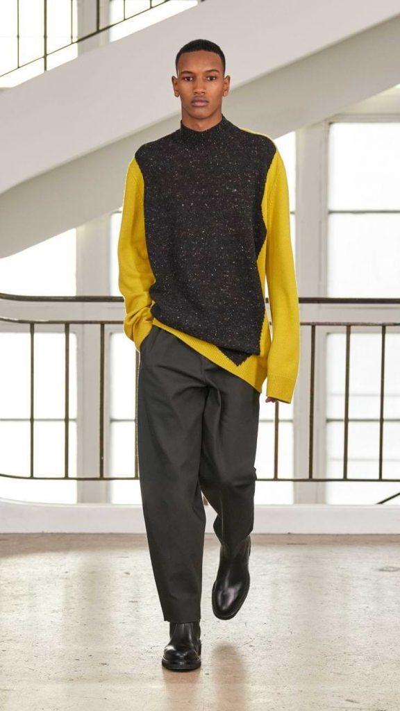 mode för män trender höst vinter 2021