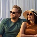 Varför vi bär solglasögon - mer än endast en modeaccessoar