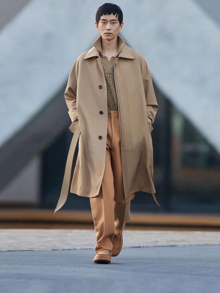 modetrender för män höst vinter 2021