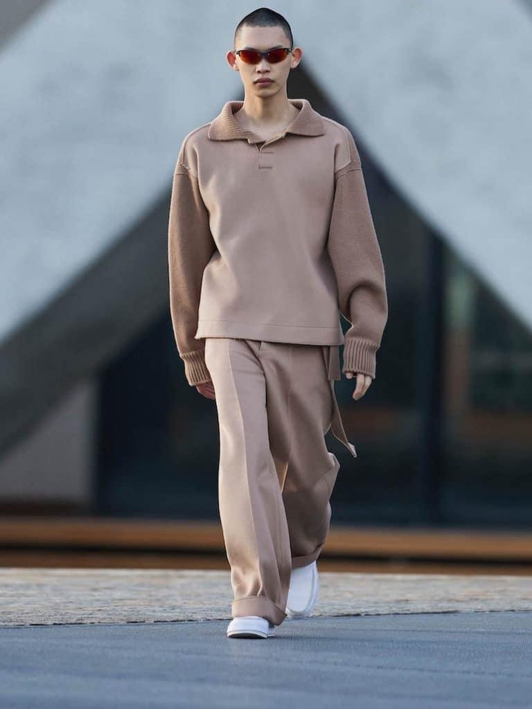 mode för män höst vinter 2021