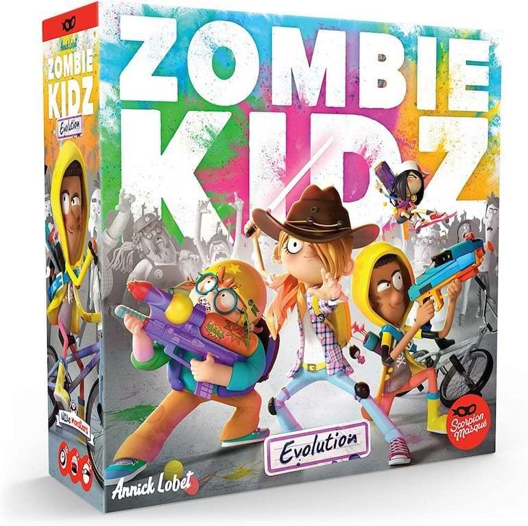 bästa sällskapsspel för barn 2021