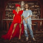 Modeprofilen Fredrik Robertssons webb-tv-serie för World Pride