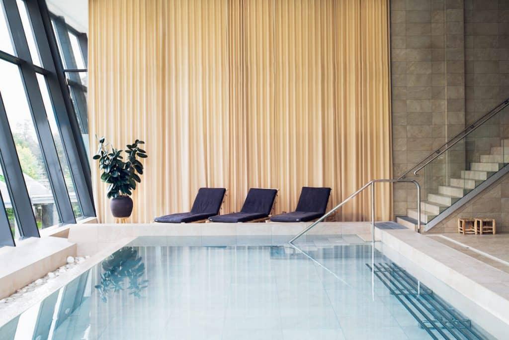 hamam spa i Sverige