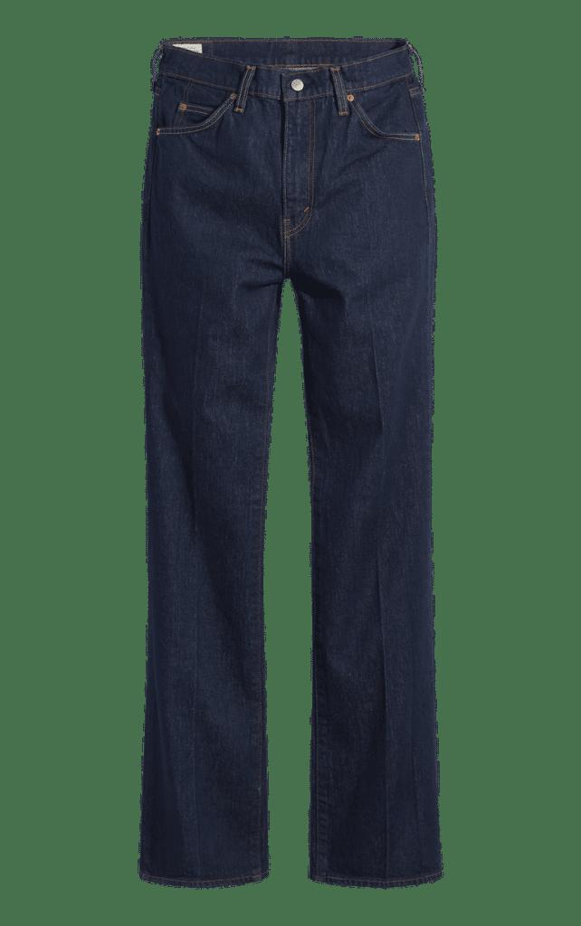 jeans herr hög midja höst vinter 2021