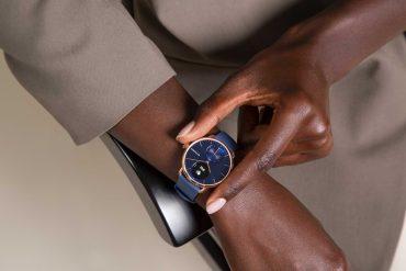 medicinskt avancerade smartwatches
