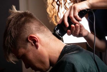 bästa hårtrimmare