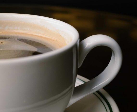 kaffeälskare sverige