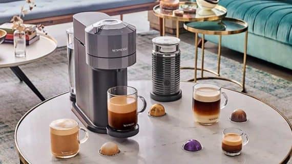 kaffekapslar online