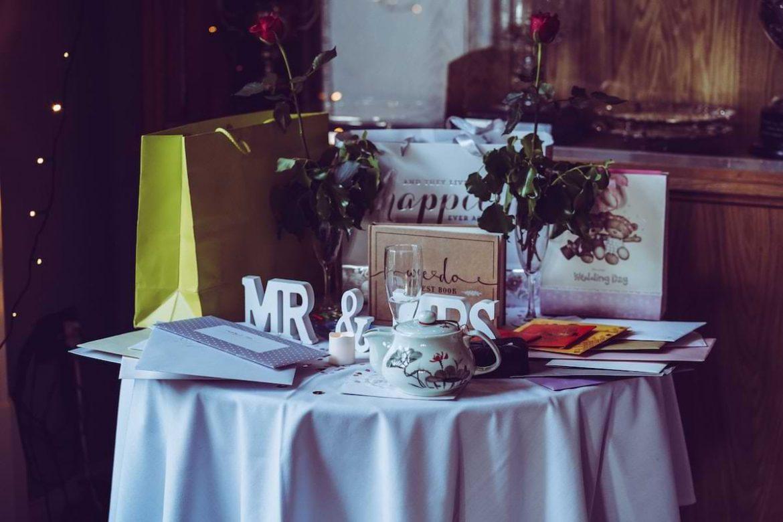 presenttips för bröllop