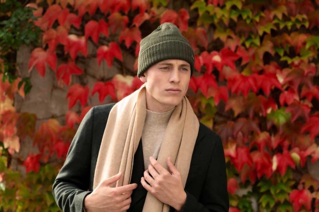 höstens färger i kläder 2021