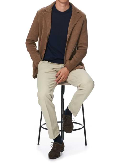 snygga kavajer mode för män höst vinter 2021