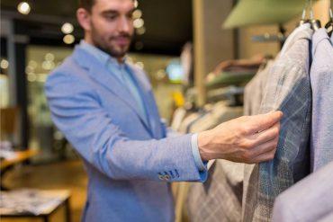 handel kläder för män höst 2021
