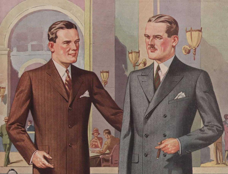 stiltips för män hösten 2021