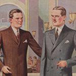 Stiltips för män hösten och vintern 2021