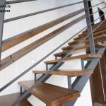 Ge din gamla trappa nytt liv med en trapprenovering