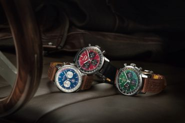 breitling top time classic