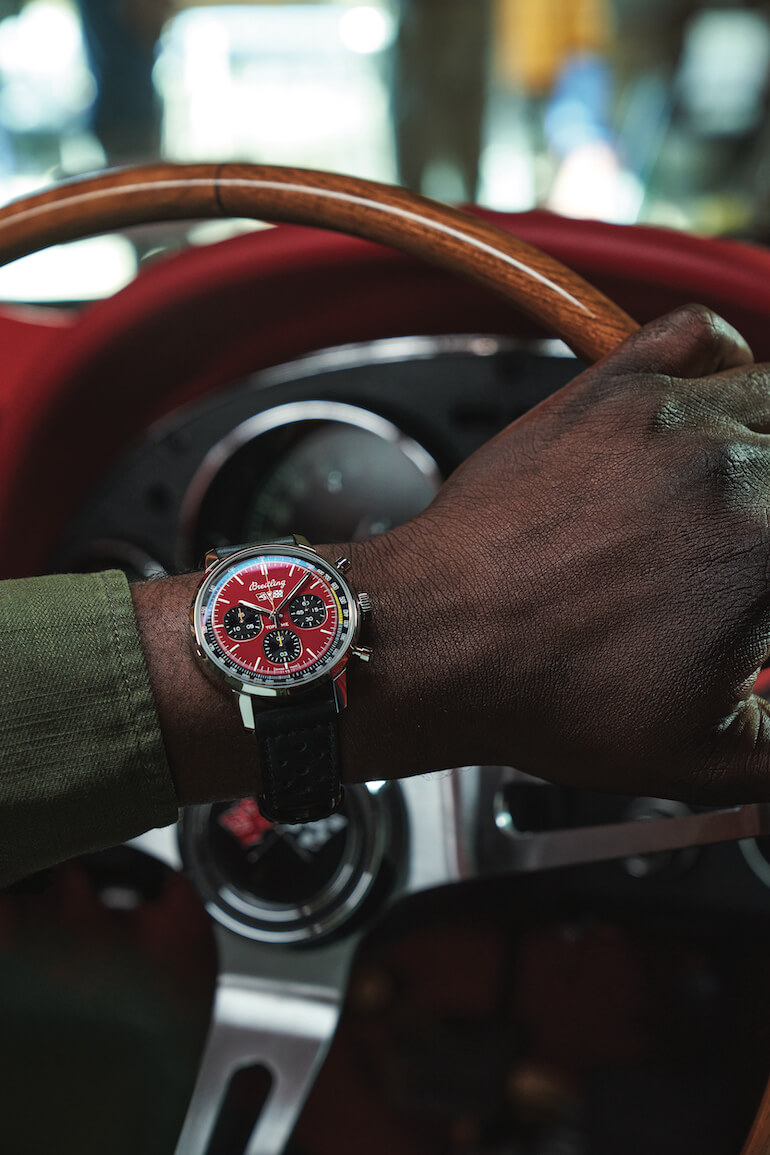 breathing top time classic watches