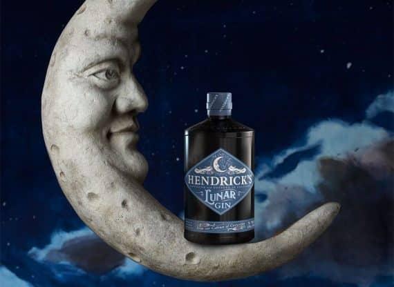 hendrick's lunar tonic