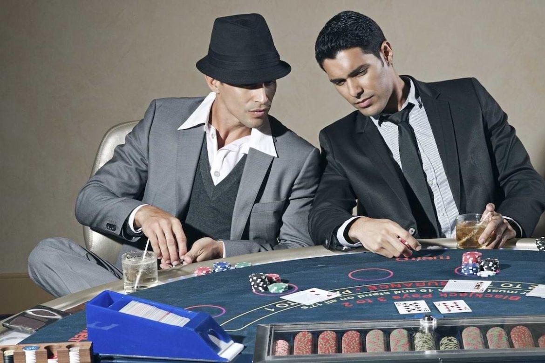 vett etikett casino