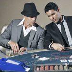 Vett & etikett på ett casino utan svensk licens