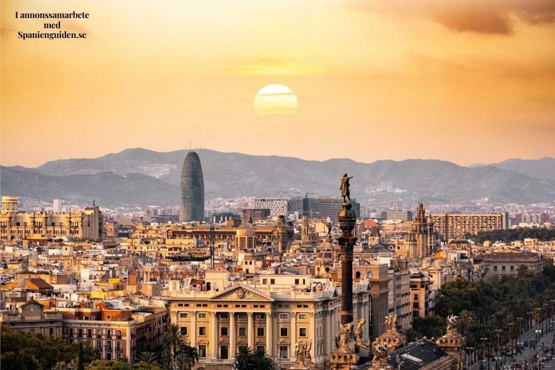 guide om spanien på nätet
