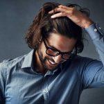 Gentlemannaguiden till ett hälsosammare hår