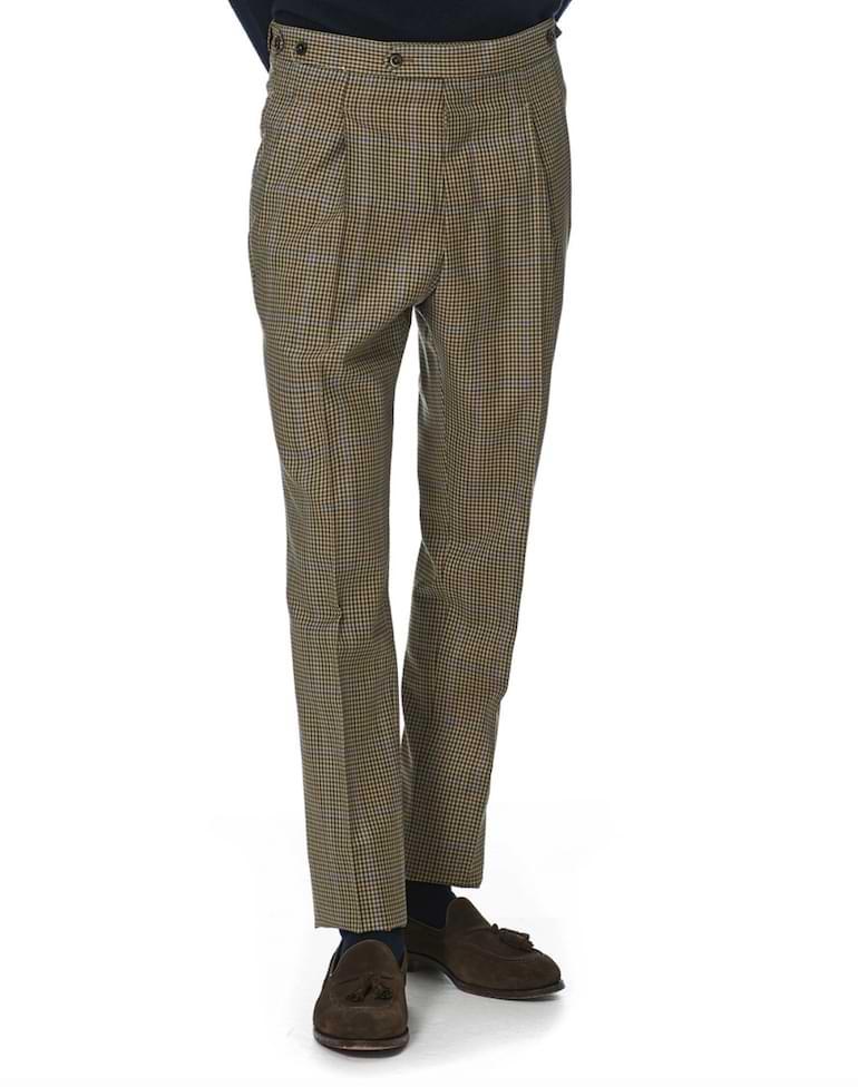 herrbyxor mode för män 2021