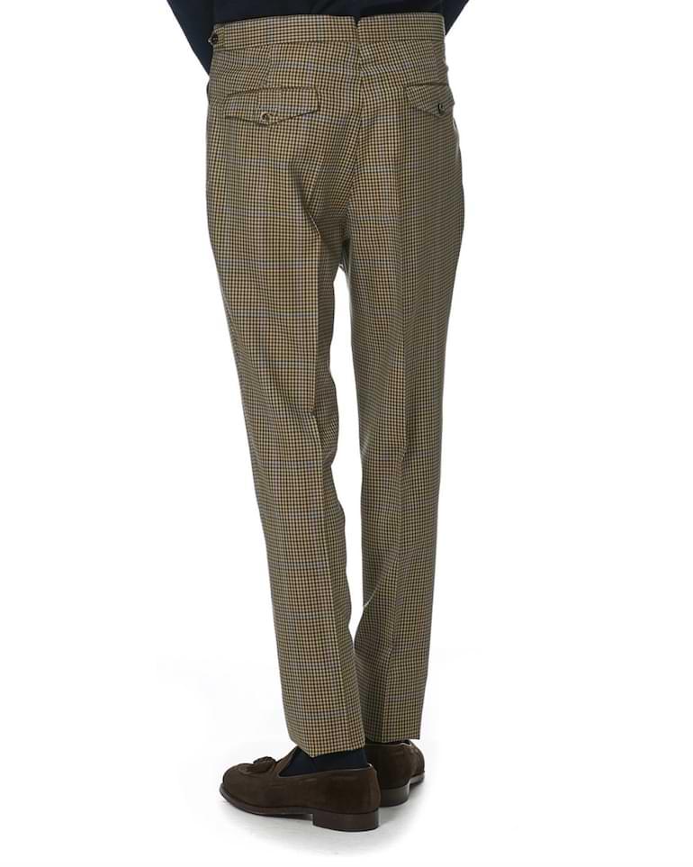 snygga byxor för män herrmode 2021